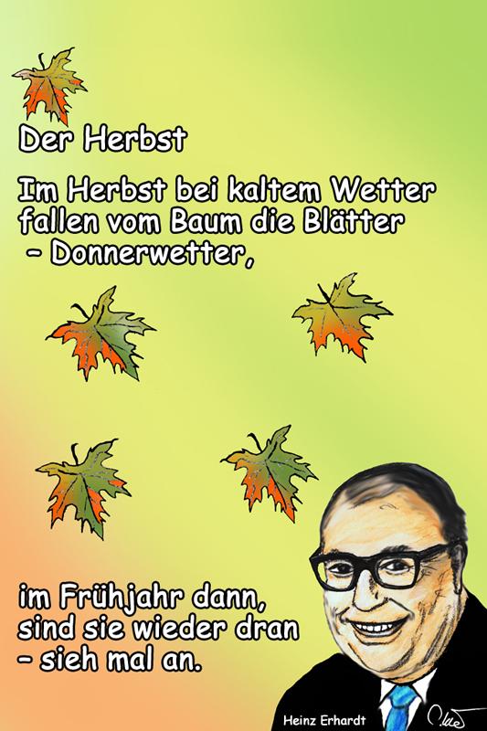 Heinz Erhardt - Zahnpflegeleien