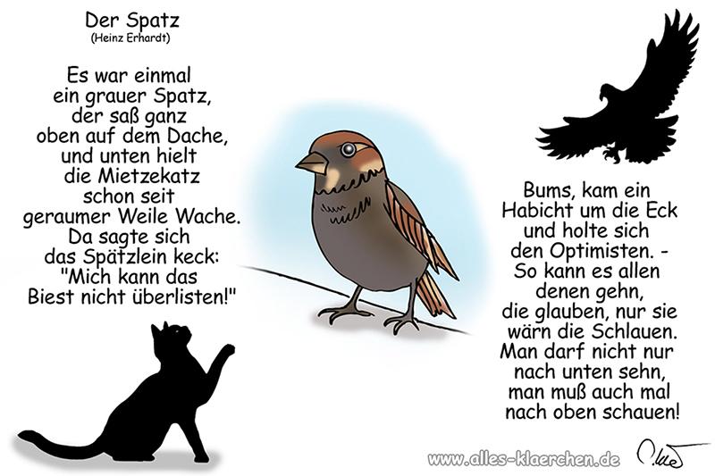 Alles Klärchen - Zitate Heinz Erhardt